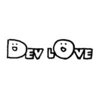 DevLOVEロゴ